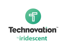 technovation logo