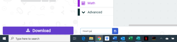 microbit name and save file